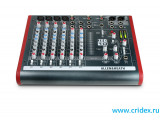 Микшер Allen&Heath ZED10