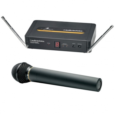 Вокальная радиосистема Audio-Technica ATW2120a